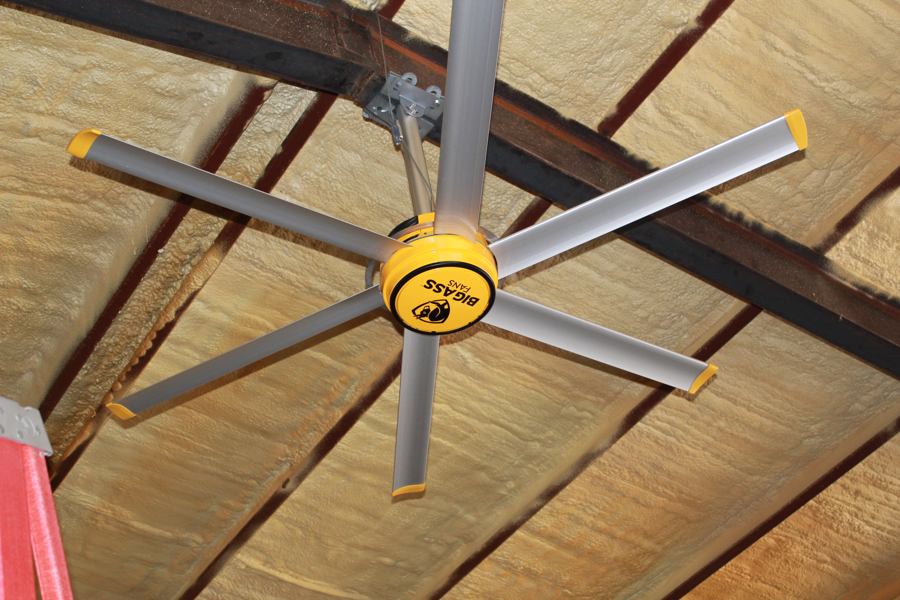 JC Electrical Services Ceiling Fan and Light Installation